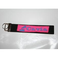 Schlüssel-Anhänger / Cavia