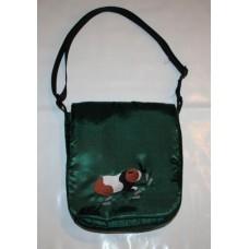 Handtasche (Glatthaar)