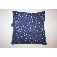 Chill-Kissen ( Sterne blau)