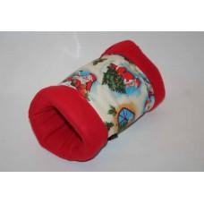 Kuschelrolle - Weihnachten (Weihnachtsmann)
