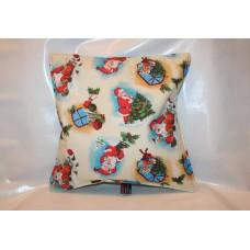 Chill-Kissen - Weihnachten ( Weihnachtsmann)