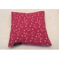 Chill-Kissen ( Sterne Pink)