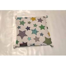 Hängematte (30x30) Sterne Gruen