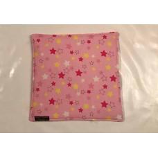 Urindichtedecke (rosa Sterne)