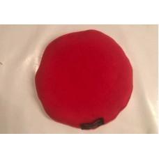 Ersatzkissen für Kuschel-Nest  (Rot)
