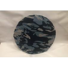 Bezug für Drehteller 38 cm bis 35cm Ø (Camouflage)