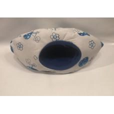 Kuschel-Eck (Pilze Blau)
