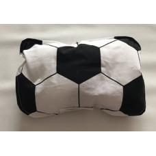 XL Baldriankissen Kuschel-Kitty (Fussball)