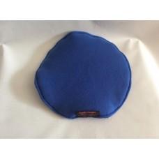 Ersatzkissen für Kuschel-Nest  (Blau)