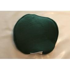 Ersatzkissen für Kuschel-Nest  (Grün)