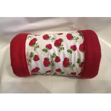 Kuschelrolle (Erdbeere)