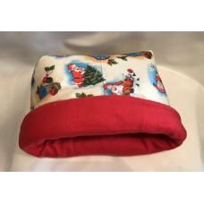 Kuschelsack XL - Weihnachten (Lebkuchen)