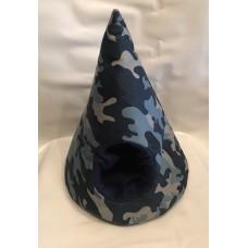 Kuschel-Tipi (Camouflage)