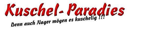 Kuschel-Paradies